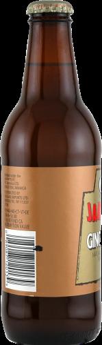 D&G® Spicy Jamaican Ginger Beer Perspective: left