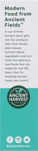 Ancient Harvest Organic Corn & Quinoa Rotini Pasta Perspective: left