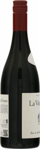 La Vieille Ferme Red Wine Perspective: left