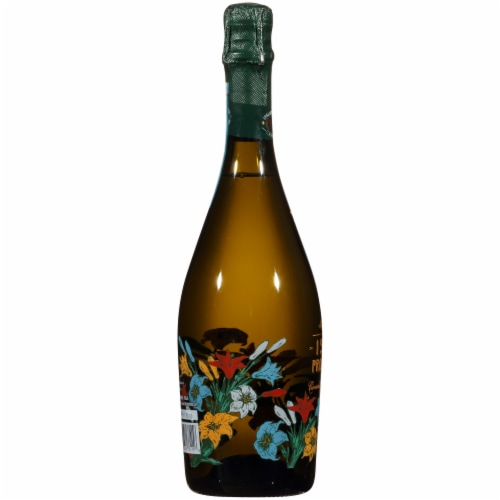 Cavicchioli 1928 Prosecco Sparkling White Wine Perspective: left