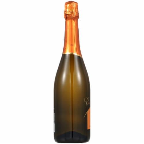 Cantine Maschio Brut Prosecco Italian Sparkling White Wine Perspective: left