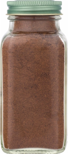 Simply Organic All Spice Perspective: left