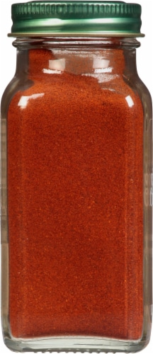 Simply Organic® Smoked Paprika Perspective: left