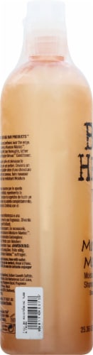 TIGI Bed Head Moisture Maniac Shampoo & Conditioner Twin Pack Perspective: left