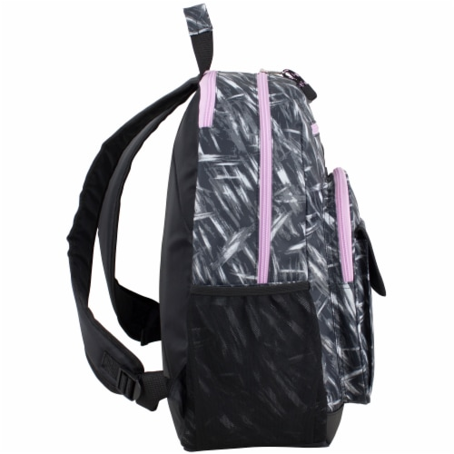 Eastsports Future Tech Backpack - Brush Strokes Perspective: left