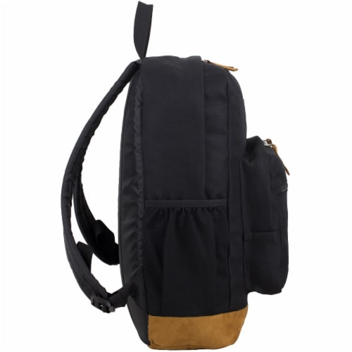 Fuel Superior Pro Backpack - Black Perspective: left