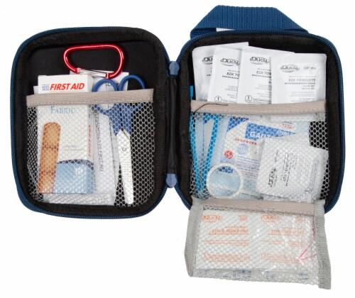 Lifeline Medium First Aid Kit Perspective: left