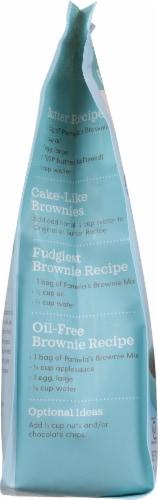 Pamela's Chocolate Brownie Mix Perspective: left