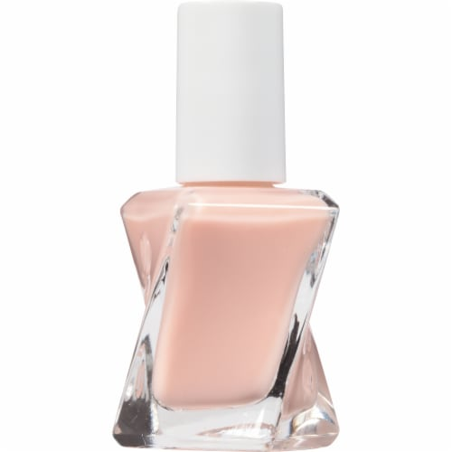 Essie Gel Couture Fairy Tailor Nail Polish Perspective: left