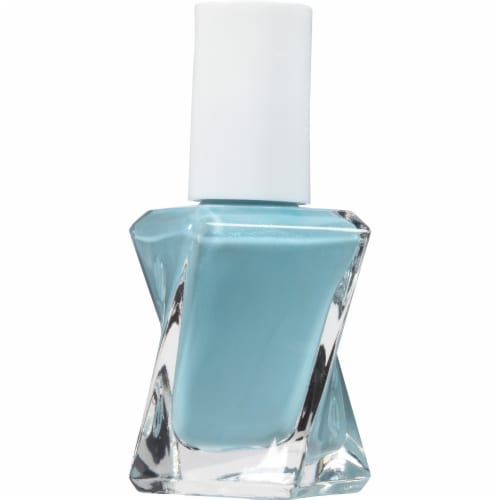 Essie Gel Couture Nail Polish - First View Perspective: left