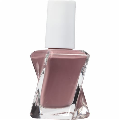 Essie Gel Couture Nail Polish - Take Me to Thread Perspective: left