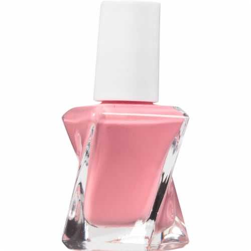 Essie Gel Couture Nail Polish - Stitch By Stitch Perspective: left