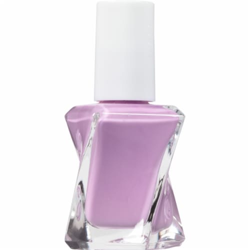 Essie Gel Couture Nail Polish - Dress Call Perspective: left