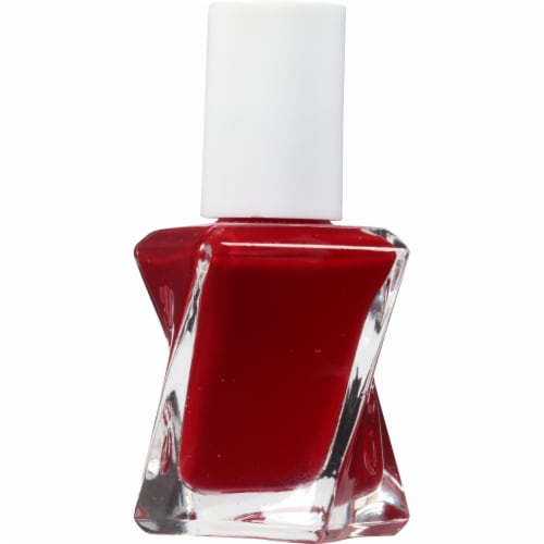 Essie Gel Couture Nail Polish - Bubbles Only Perspective: left