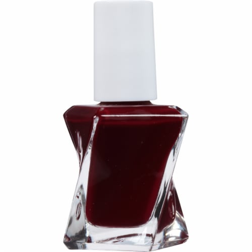 Essie Gel Couture Nail Polish - Spiked With Style Perspective: left