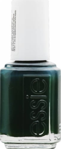 Essie Off Tropic Nail Polish Perspective: left