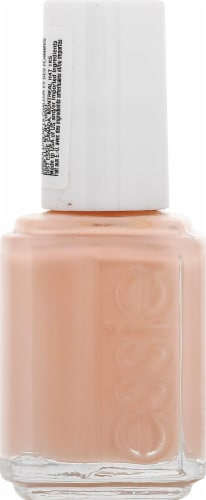 Essie You're A Catch Nail Polish Perspective: left