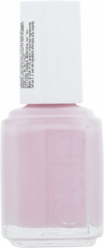 Essie UV Nail Lacquer - Got Me Faded Perspective: left