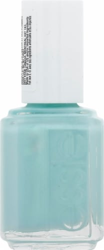 Essie Seas the Day Nail Lacquer Perspective: left