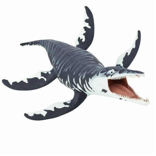 Kronosaurus Toy Perspective: left