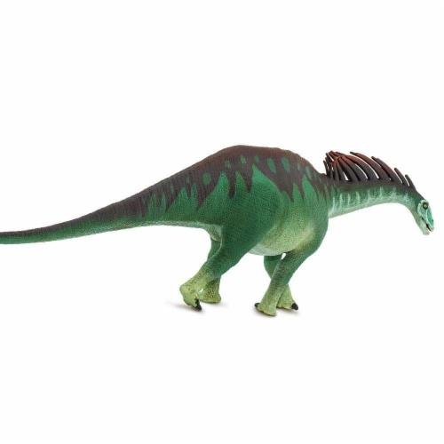 Amargasaurus Toy Perspective: left