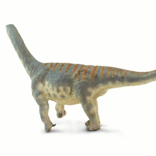 Camarasaurus Toy Perspective: left