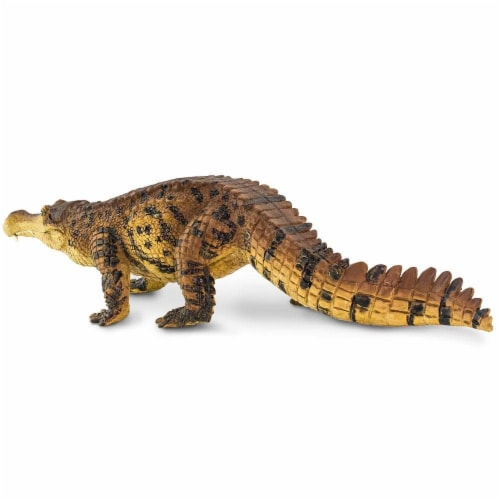 Sarcosuchus Toy Perspective: left