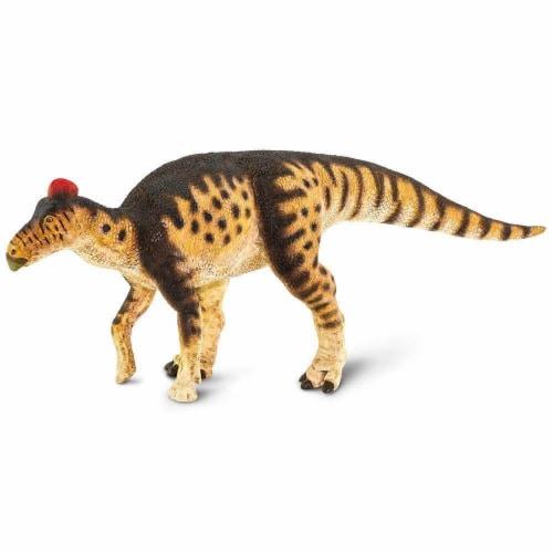 Edmontosaurus Toy Perspective: left