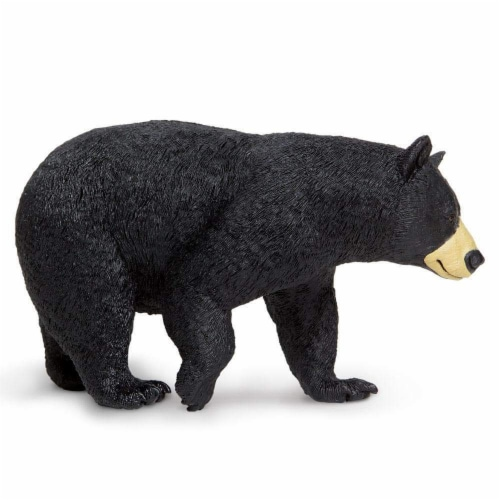Black Bear Toy Perspective: left