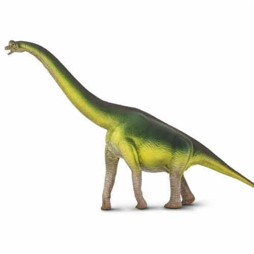 Brachiosaurus Toy Perspective: left
