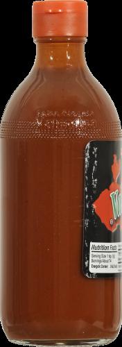 Valentina Black Hot Mexican Sauce Perspective: left