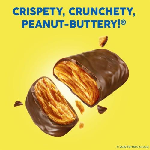 Butterfinger® Candy Bar Perspective: left