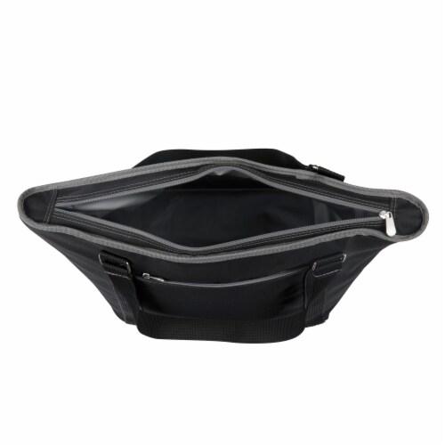 Purdue Boilermakers - Topanga Cooler Tote Bag Perspective: left