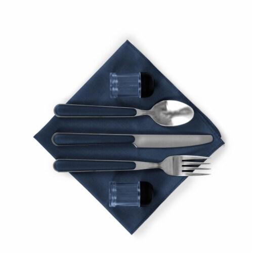North Carolina Tar Heels - Pranzo Lunch Cooler Bag Perspective: left