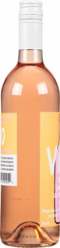 Charles Smith Vino Rose Perspective: left