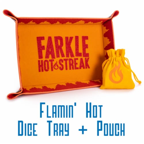 Farkle Hot Streak Perspective: left