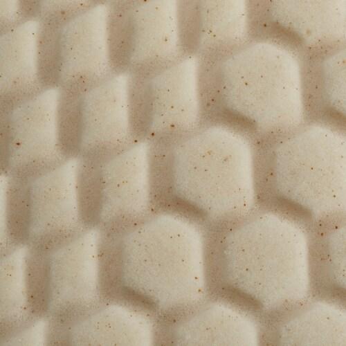 I Love Pillow 2.50 In Copper Gel Memory Foam Mattress Topper Pad, Twin (2 Pack) Perspective: left