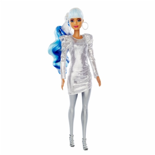 Mattel Barbie® Color Reveal Advent Calendar Perspective: left