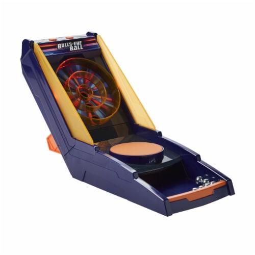 Hasbro Gaming Bulls-Eye Ball Game Perspective: left