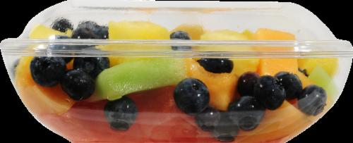 Fruit Medley Perspective: left