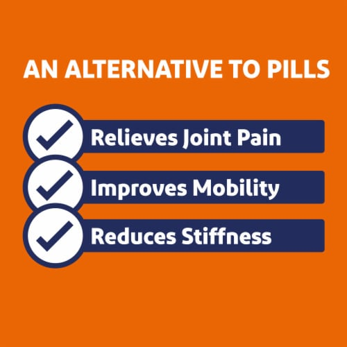 Voltaren Arthritis Pain Topical Gel Perspective: left