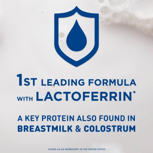 Enfamil Enspire Infant Formula Powder with Iron Perspective: left