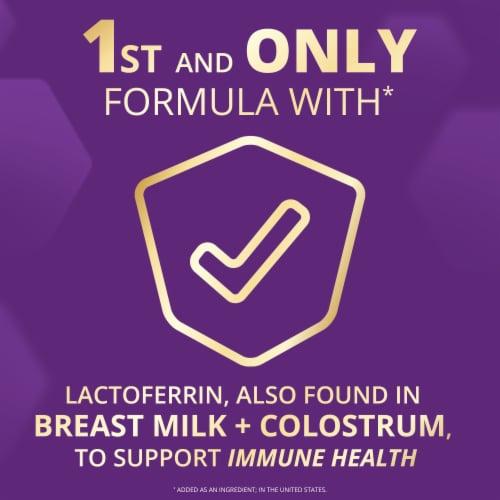 Enfamil Enspire Gentlease Infant Formula Perspective: left