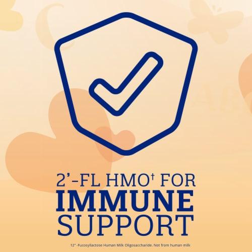 Enfamil NeuroPro Sensitive Infant Formula Milk-Based Powder with Iron Perspective: left