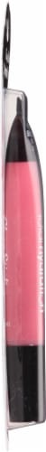 ChapStick Total Hydration Vitamin Enriched Subtle Pink Tinted Lip Oil Perspective: left