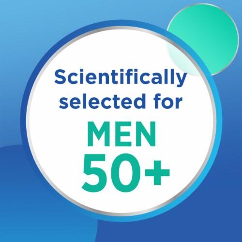 Centrum Mens 50+ Daily Wellness Packs Perspective: left