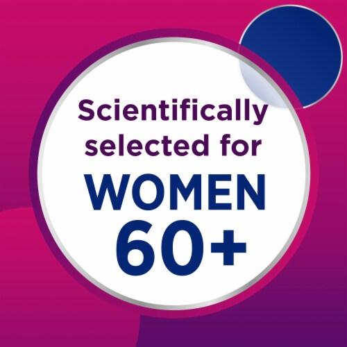 Centrum Womens 60+ Daily Wellness Packs Perspective: left