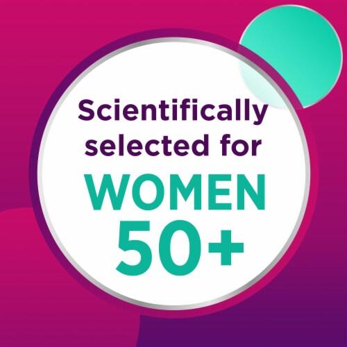 Centrum Womens 50+ Daily Wellness Packs Perspective: left