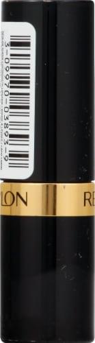 Revlon Super Lustrous Nude Fury Lip Color Perspective: left