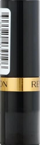 Revlon Super Lustrous Dramatic Lip Color Perspective: left